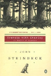 Cover Image from John Steinbeck